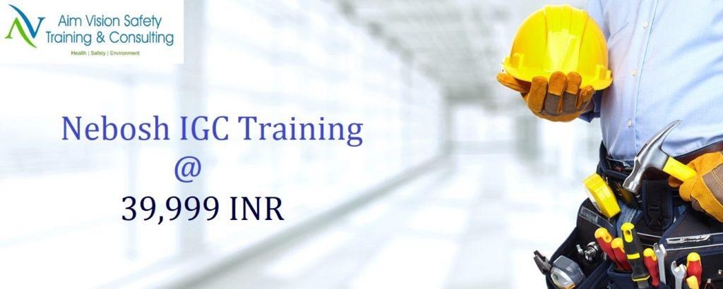 nebosh igc training in Chennai